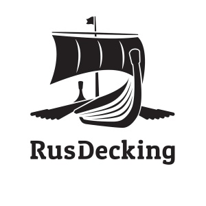 Террасная доска RusDecking